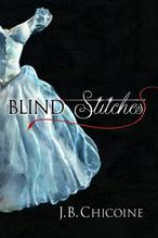 Blind Stitches cover