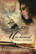 Uncharted: Story for a Shipwright front cover